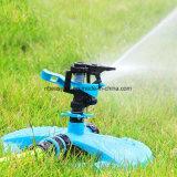 Rasen-Sprenger K-200 mit lange Reichweiten-pulsierenkopf für bis 360 Grad Bewässerungs-Ihres Gartens Esg10169