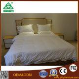 Chambre à coucher Mobilier de bois solide ensemble Heatedboard