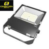 Dünnes im Freien LED Flut-Licht des Flutlicht-200W Dimmable