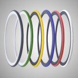 Fester elektrischer Fahrrad-Fahrrad-Gummireifen-Reifen 14X1.5 16X1.5 26X1.75