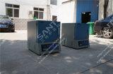 Horno de laboratorio a 1500c molibdeno del silicio del horno