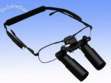 Médico Quirúrgico gafas lupas lupa binocular óptico de 4,5x