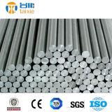 Calidad caliente laminado 1015 1020 acero al carbono estructural de la barra redonda