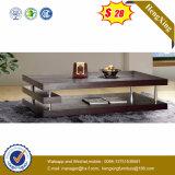 Table à manger en bois pour meubles de bureau en usine (HX-CT0009)