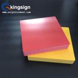 Alimentación Kingsign junta de espuma de PVC de alta densidad