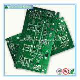 L'IPC2 vert masque la fabrication de carte de circuit PCB