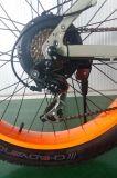 سمين إطار العجلة جبل [إ] دراجة يطوي مع يشبع [سوسبنأيشن]