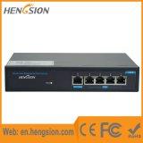 Commutateur réseau d'Ethernet d'entreprise de Poe de 5 ports de million de bits