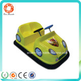 Для использования внутри помещений с питанием от батареи с электронным управлением мини детский бампер автомобиля