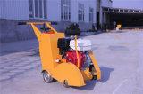 Carretera de asfalto máquina del cortador, cortador de hormigón, Concrete Saw móvil máquina de corte