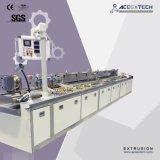 DeckingのプロフィールのためのWPCのプロフィールの放出の生産ライン