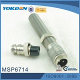 Msp6714 MPUはエンジンの予備品を取る
