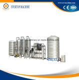 Qualitäts-Mineralwasser RO-Pflanze