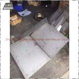 цементированный карбид Plates-Tungsten карбида вольфрама в мастерской