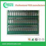 Gekennzeichneter Immersion-Silber-Leiterplatte Schaltkarte-Hersteller