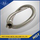 Штуцер выдвижения трубы металла нержавеющей стали Yangbo