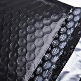 Schwarzes 4X8 bewegt Luftblasen-Werbungs-Beutel Schritt für Schritt fort (B. 26213bk)