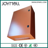 IP66 IP65는 방수 처리한다 전기 옥외 금속 내각 (배급 상자)를