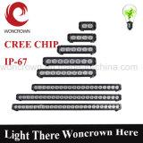Barre lumineuse unique à LED Hotselling Design