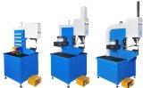 Inserción de hidráulica de la máquina para los diferentes espárragos y tuercas/separador