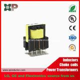 Ee16 Ee19 Ee25 Ee30 par le transformateur de fréquence de transformateur du trou SMP