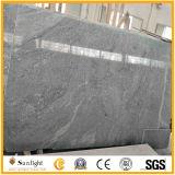 Gebirgsgrauer Granit, Asche/Smokey graue Granit Gangsaw Platten
