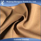 Prodotto di nylon semplicemente tinto intessuto dell'indumento di stirata dello Spandex del cotone