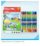 180g 18PCS Oil Pastel pour enfants et étudiants