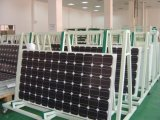 Hoge Monocrystalline Zonnecel Efficency
