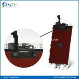 Parti di ricambio dell'affissione a cristalli liquidi per lo schermo di tocco più dell'affissione a cristalli liquidi di iPhone 6