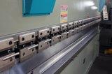 CNC de Hydraulische Werktuigmachine van de Rem van de Pers van het Metaal van het Blad