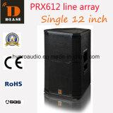 Prx612 Prefessional Lautsprecher Louder. Im Freienaudio