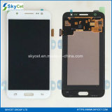 Индикация LCD мобильного телефона для галактики J5/J5008/Sm-J500f/J500f Samsung