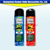 Moustique cafard Killer Killer 400ml aérosol spray insecticide