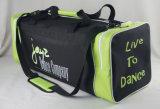 Carreg sacos do projeto do saco para o saco de Duffle da juventude do equipamento do futebol