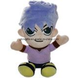 Custom Mini Stuffed Soft Kid Plush Toy Factory Baby Dolls