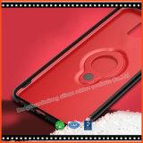 Huawei P9를 위한 반지 전화 상자를 주문을 받아서 만들 인쇄해서 직업 9개를 짝지어주십시오