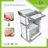 Psk-435 스테인리스 돼지 피부 껍질을 벗김 기계, Peeler, 고기 피부 절단기