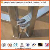 販売によって電流を通される家畜のための牛パネルは牛ゲートおよびパネルにパネルをはめる