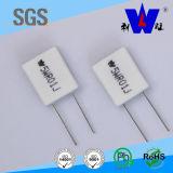 Resistor Wirewound encajonado de cerámica con RoHS (RGC)