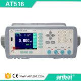 Instrumento da medida da resistência do enrolamento do transformador (AT516)