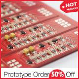 Kosteneffektiver RoHS schlüsselfertiger Schaltkarte-Prototyp