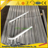 China fabricante de aluminio CNC de flexión de las piezas de aluminio