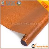 No. 3 Laminação de tecidos não tecidos de maçã verde