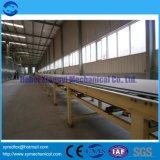 Cadena de producción de la tarjeta de yeso - planta de la tarjeta - maquinaria del material de construcción
