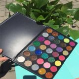 Llegaron nuevos Morphe Glitter Longer-Lasting 35 colores Eyeshadow Palette