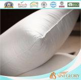 Doppio dell'imballaggio di rettangolo del poliestere di Microfiber cuscino alternativo giù