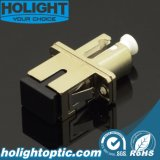 LC/Sc Hybride Adapter voor Optische Vezel