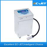 Imprimante à jet d'encre Twin-Jet de machine d'impression de date d'expiration (EC-JET930)