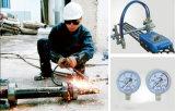 Hersteller-Doppelschweißens-Ausschnitt-Luft-Schlauch (KS-815SSG)
